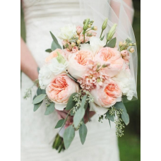 "Bridal bouquet ""Feeling"""