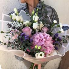 "Bouquet "" Pink"""