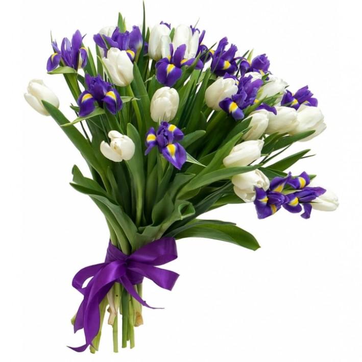 "Bouquet ""Spring1"""