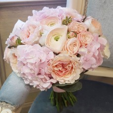 """Wedding bouquet """"Buttercup"""""""