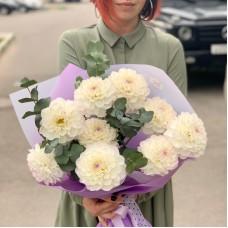 """Bouquet """"Dahlias 1"""""""