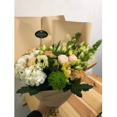 """Bouquet """"Pastel"""""""