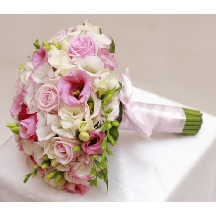 "Wedding bouquet ""Bali"""