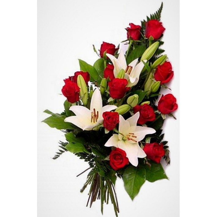 "Bouquet ""Funeral 6"""