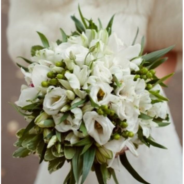 "Wedding Bouquet ""Soft"""